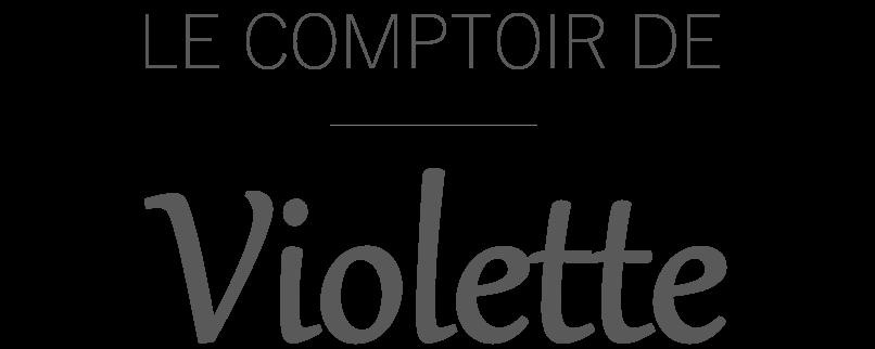 Le Comptoir de Violette - Blog déco, maison, design