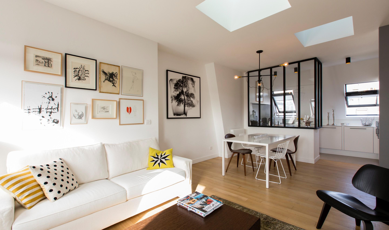 Nos id es pour rendre votre maison chaleureuse le comptoir de violette blog d co maison design - Idee pour agrandir sa maison ...