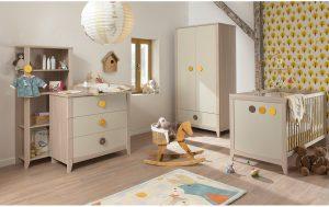 Bébé décoration chambre