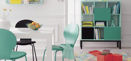 Personnaliser meubles IKEA